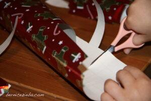 Weihnachtssterne, Christmas Stars, Bernice Zieba