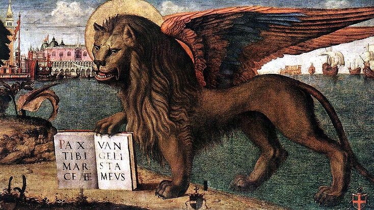 Lion-St-Mark-cropped