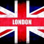 Union Jack London, flag