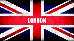 Union Jack London, flag