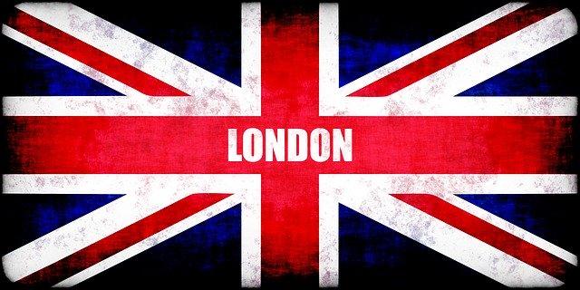 Union-Jack-London