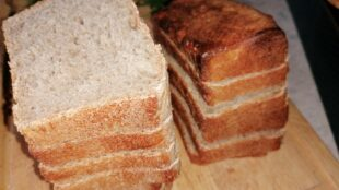 Sauerteigbrot, Sourdough Bread