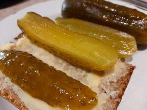 Salzgurken, Dill Pickles, Bernice Zieba
