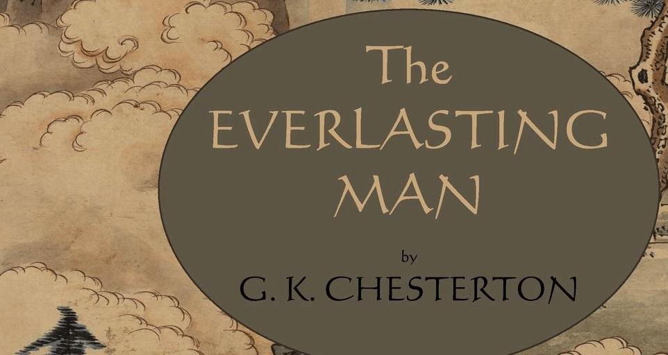 The-Everlasting-Man-G-K-Chesterton